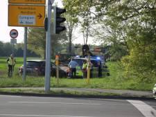 Bijvangst politie: man van wilde achtervolging bij Oldenzaal werd al gezocht