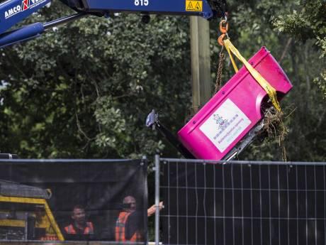Grootste kinderopvang van Nederland laat Stint nog langer staan