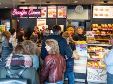 Broodjes niet aan te slepen na verhuizing gemeente Apeldoorn