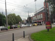 Verkeer in Arnhem langzaam uit ijzeren filegreep