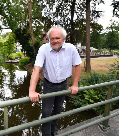 'Grensakkoord staat aanpassing Dinkel tussen Gronau en Losser in de weg'