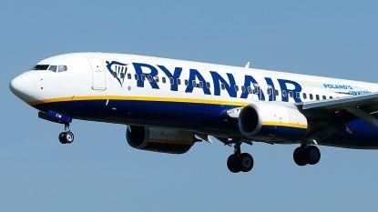 """Ryanair: """"Reizigers die getroffen werden door interne staking moeten niet vergoed worden"""""""