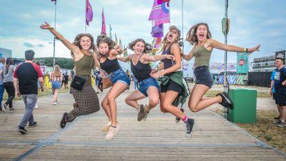 Dé attractie: houten 'wandelboulevard'