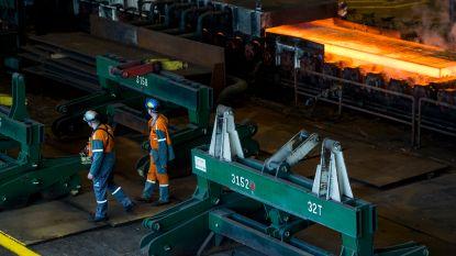 ArcelorMittal heeft nieuwe oven voor superstaal