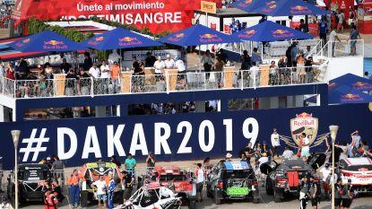 """Alles wat u moet weten over de Dakar Rally 2019: """"Het is mogelijk de laatste in Zuid-Amerika, maar het wordt wel een open wedstrijd"""""""
