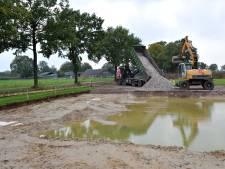 Actiegroep Biosgas en gemeente Apeldoorn op ramkoers