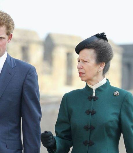 """La série """"The Crown"""" met en lumière le passé sulfureux de la princesse Anne"""