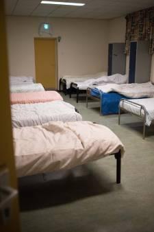 Aantal daklozen in Amersfoort groeit nog iedere maand