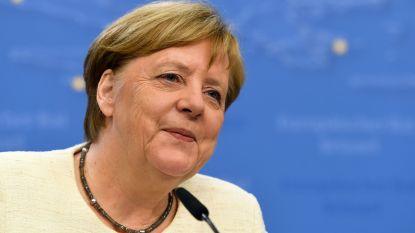 Waarom Angela Merkel de grootste verliezer is in de Europese jobcarrousel