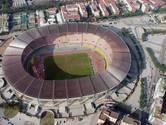 Dertig Feyenoordfans met kaartje in beeld bij politie in Napels