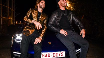Adil en Bilall zijn nu officieel 'Bad Boys for Life'