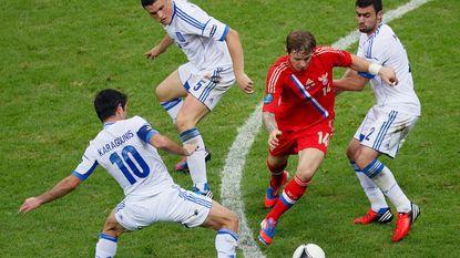 Capello geeft Russische voorselectie vrij en laat Pavlyuchenko thuis