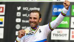 Valverde is wereldkampioen! 'El Imbatido' sprint naar eerste wereldtitel