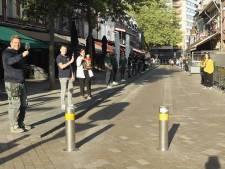 Puzzelen in de Tilburgs horecawereld: wie kan waar extra terras kwijt? 'We mogen weer gas geven'