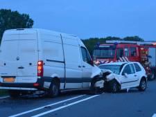 Dode bij ongeluk op IJsseldijk tussen Deventer en Olst