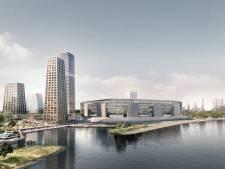 Gamma verhuist op Zuid om plaats te maken voor nieuw Feyenoordstadion