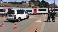Dorpskom Boechout uren versperd door treinongeval