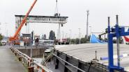 """Jaar lang onderhoudswerken aan Grote Sluis in Evergem: """"Noodzakelijke investering in het belang van de Gentse haven"""""""