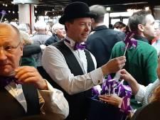 Traditie Heesch overeind: For Mineur trapt ook 2021 af, digitaal