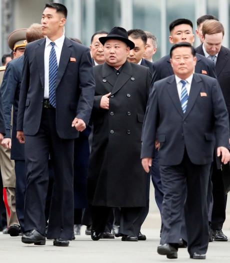 Kim en Poetin praten vandaag vooral voor hun eigen gewin