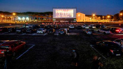 Dubbele portie drive-in cinema deze zomer: kies zelf welke film wordt getoond