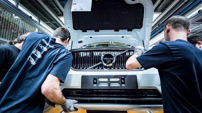 Tachtig jobs bedreigd bij Volvo-toeleverancier Benteler