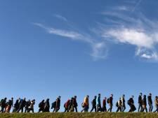 Duitsland past asielbeleid aan: 'vakmensen zijn welkom'
