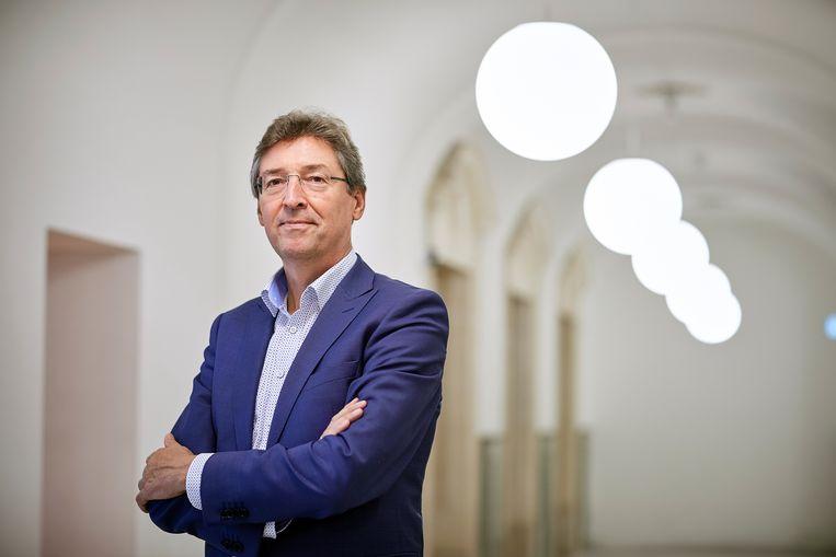 Aleid Wolfsen. Beeld Phil Nijhuis