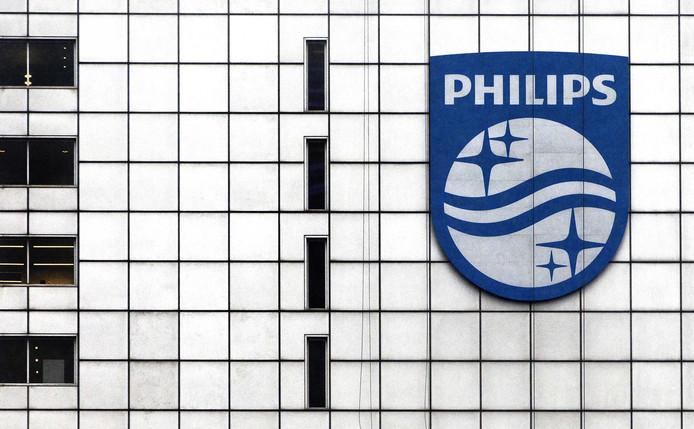 Vanaf 2021 verwacht Philips weer zo'n 100 miljoen euro per jaar af te dragen aan winstbelasting.