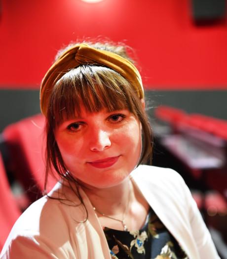 Schrijfster Chantal van Gastel: 'Ik ben niet heel romantisch'