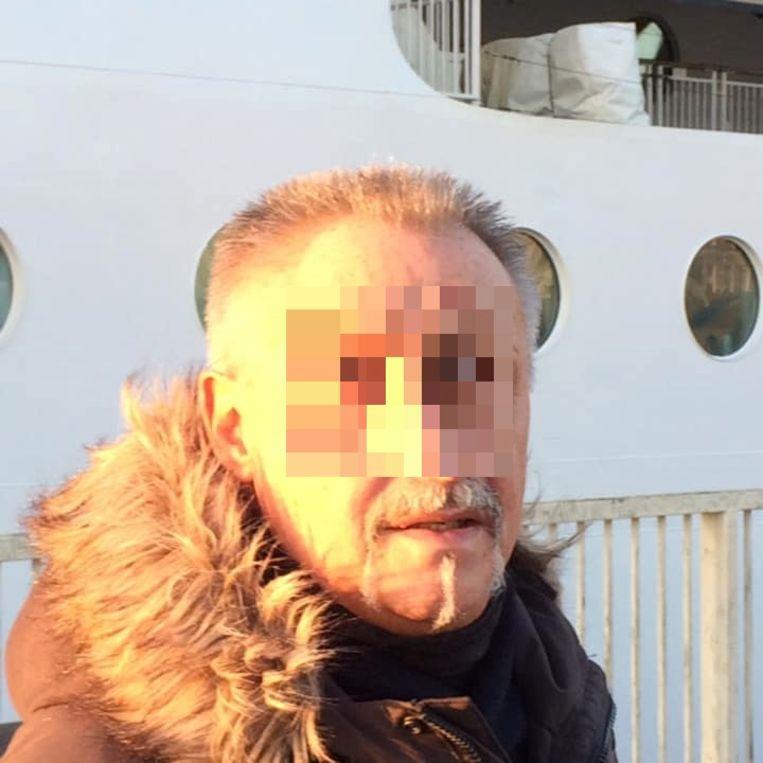 Politieman Ivo G. ging ruim een jaar geleden met pensioen.