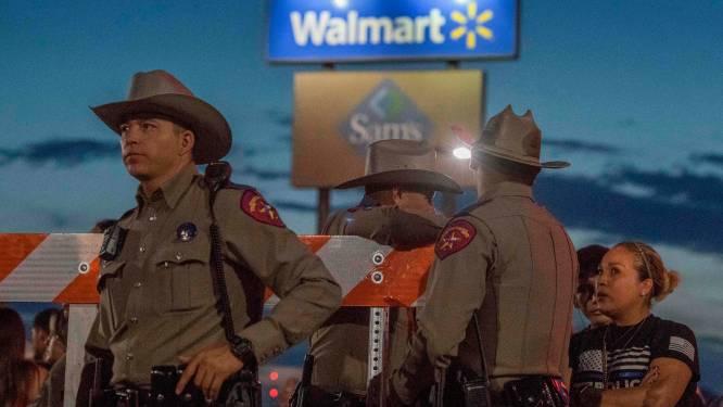 Na bloedbad in supermarkt: Walmart beperkt verkoop van munitie