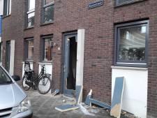 Explosie door brievenbus van woning in Deventer was bewuste actie