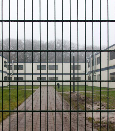 Agressieve asielzoeker van Overloon naar speciaal azc