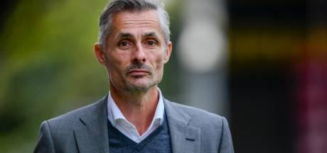 GA Eagles-trainer Van Wonderen wil meer zien van ploeg: 'Wel maximaal rendement uit kansen'