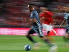 Bayern freewheelend langs tandeloos Benfica