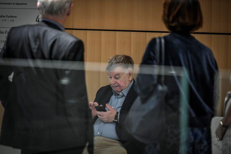 De voormalige CEO Didier Lombard riskeert een celstraf en een boete van 15.000 euro voor pesterijen en psychologisch geweld.