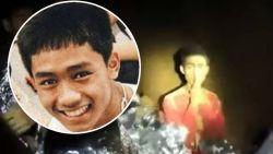 Adul Sam-on, de tienerheld met cruciale rol voor redding ploegmakkers uit Thaise grot