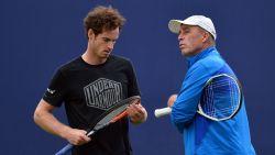 """Wegen van Andy Murray en Ivan Lendl scheiden opnieuw: """"We hebben veel successen gekend"""""""
