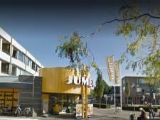 Personeel houdt winkeldief aan bij Jumbo in Berlicum