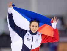 Wie duikt er onder het wereldrecord van Sablikova?