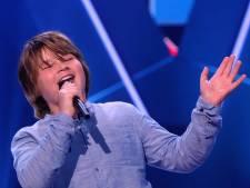 The Voice Kids-coaches 'vechten' om George Michael-superfan Samuel (11)