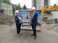 Kopers opgelucht: bouw XL-Wonen in Rokkeveen na zes jaar toch begonnen