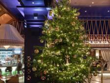Voici le sapin de Noël le plus cher du monde