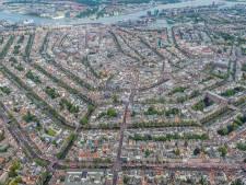 Amsterdam scoort slecht in lijst gezondste steden
