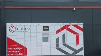 Glabbeek krijgt pakjesautomaat van Bpost
