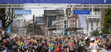Zevenheuvelenloop houdt zelfde sponsor
