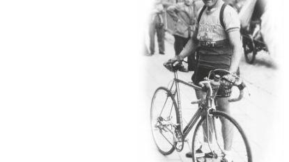 Oud wielrenner Lucien D'Haene overleden
