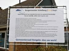 Voorzitter Lokaal Hengelo: 'Gemeente pleegde frauduleuze handelingen'