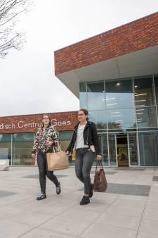 Partij voor Goes pleit voor in- en uitstapplek gehandicapten bij nieuw medisch centrum